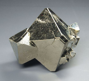 Pyrite, Huanzala, Peru 50mm wide