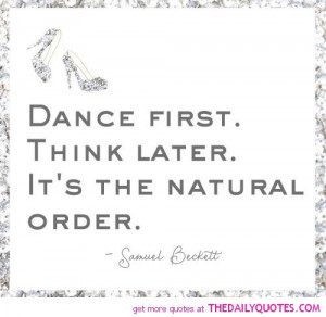 Dancer Quotes And Sayings Life quotes sayings poems