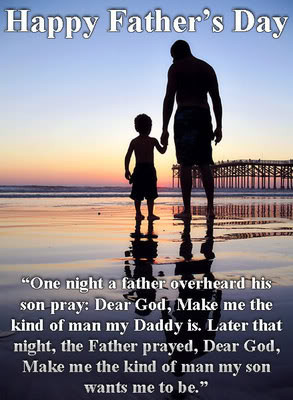Happy Father's Day Quotes Tagalog & Pick Up Lines kay Tatay (Ama)
