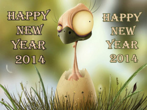 funny animals wallpapers for desktop , funny new year images