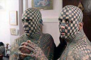 Return to WTFunny Tattoos – 35 Pics