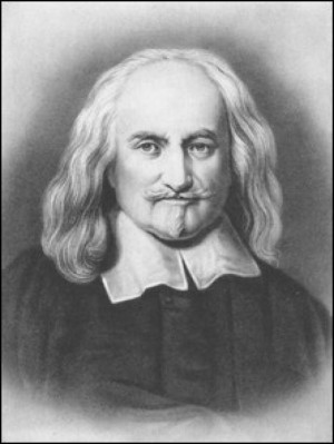 John Locke and Jean Domat: Two 17th Century Theories of Power