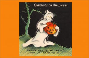 Halloween Quotes and Halloween Quotations