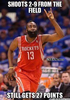 James Harden! #BOSS - http://weheartnyknicks.com/nba-funny-meme/james ...
