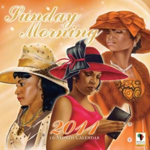 Sunday Morning Calendar...