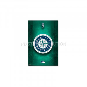 Seattle Mariners New Logo