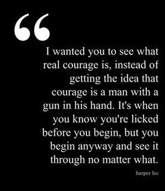 is my favorite quote from all of literature, not just from Mockingbird ...