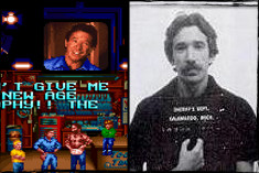 Appeared in: Home Improvement (SNES), The Santa Clause 3 (GBA)
