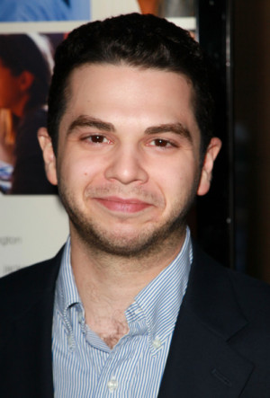Actor Samm Levine attends the premiere of Sony Pictures Classics