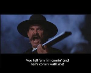 Wyatt Earp, Tombstone