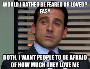"""Top quotes from our favorite characters on """"The Office"""""""