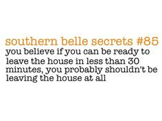 Southern Belle Quotes | Southern Belle Secrets by rosanna || Some ...
