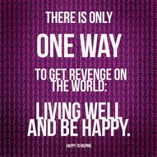 Quotes about Revenge – Revenge Quote –Vengeance – The Best ...