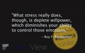 , from Willpower: Rediscovering the Greatest Human Strength #quotes ...