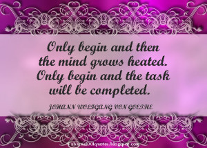 Positive New Beginnings . Inspirational Quotes for New Beginnings ...