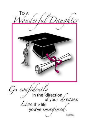 Search Results for: Daughter Quotes Graduation