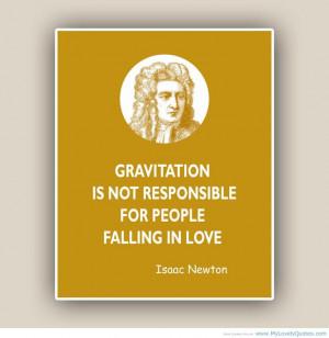Isaac Newton: Famous Quotes, Quote Prints, Newton Sources, Citation ...