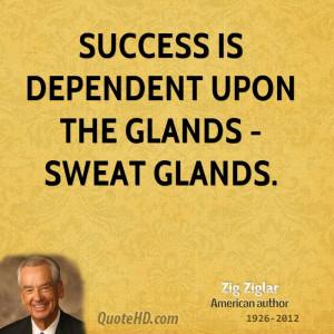 Zig Ziglar Success Quotes