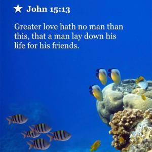 The spoken Word of God