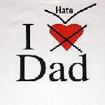 Avatars » Emo » I hate my dad