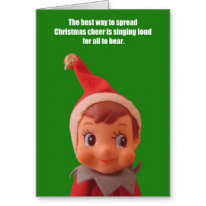 Elf Movie Quotes Gifts