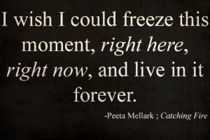 catching fire, hunger games, quote