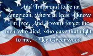 Independence Day USA Quotes