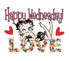 ... wednesday quotes quote betty boop wednesday hump day wednesday quotes