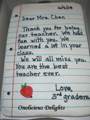 End of School Year Teacher Quotes