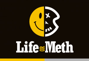 All Graphics » life or meth