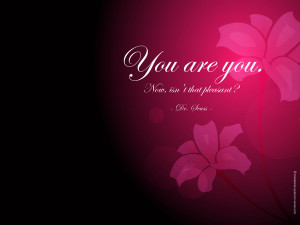 the inspirational quotes wallpapers these wallpapers on desktops and ...