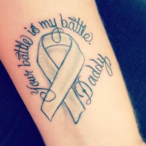 cancer memorial tattoos quotes quotesgram. Black Bedroom Furniture Sets. Home Design Ideas