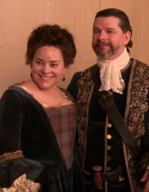 Diana Gabaldon, Episode 104, 104 Videos, Ron Moore, Episode Outlander ...