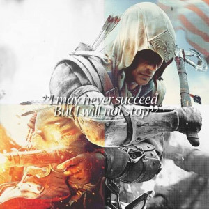 Assassin's Creed 3 #quotes