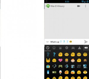 How To Type Emoticons On Whatsapp For Nokia Asha 311.html