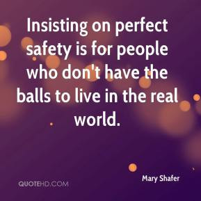 Real World Quotes