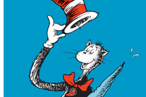 Cat In The Hat Dr Seuss Quotes
