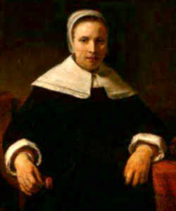 Anne Bradstreet: Quote for March 4, 2011