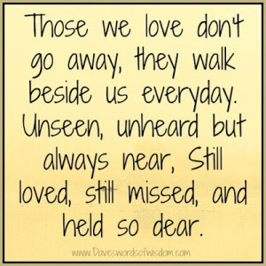 Quotes About Missing A Loved One ~ Missing Loved Ones | Pop Pop ...