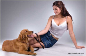 Girls Loves Dogs Beautiful Dog Walking Auto insurance quotes