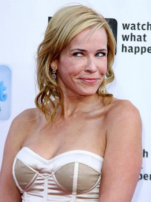 ... . Our goal is to have the best Chelsea Handler quotes on the jokes