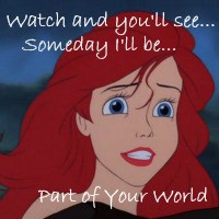 disney princess quotes ariel 11 Princesses 1 The...