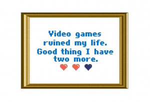 Logic Video Games Funny Game