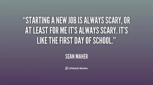 Go Back > Gallery For > New Job Quotes