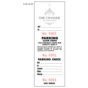 Other Custom Hang Tags