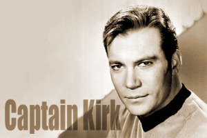 Top 10 Best Captain Kirk Quotes