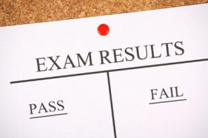 Exam results day is here