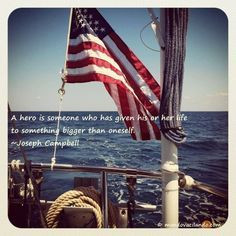 ... all those who have served in our military, our gratitude knows no