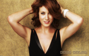 daily celebrity quote from kate walsh quotes