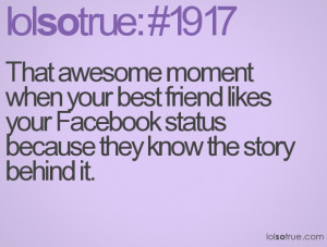 funny best friend quotes for facebook